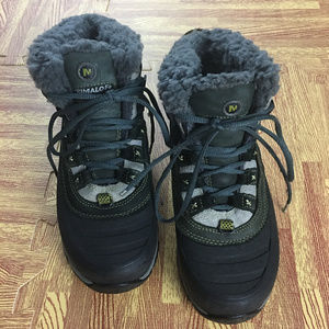 Merrell sz 6.5 Primaloft Polartec Waterproof  Boot